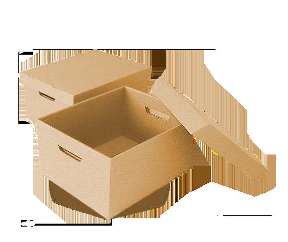 картонные коробки оптом от производителя екатеринбург